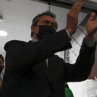 Nueva ración de primarias socialistas en Granada entre un primer espada y el candidato 'alternativo'