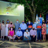 La Cereza de Oro reconoce los 40 años de trayectoria de la compañía de títeres Etcétera