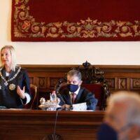 Del Río: «Ojalá la justicia quede de una vez ajena a la contienda política o a rentibilidades electorales»