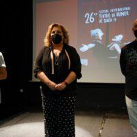 El Festival Internacional de Teatro de Humor propone un viaje de sensaciones en su regreso a Santa Fe