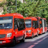 El PP pide la integración de los empleados de Alhambra Bus en Alsa