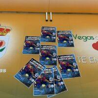 Emoción y tenis de mesa en el I Memorial Ángela Ortiz de Vegas del Genil