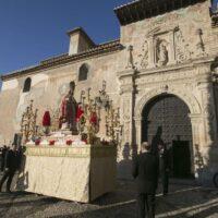 Incertidumbre en Granada ante el silencio del Arzobispado sobre la celebración de procesiones