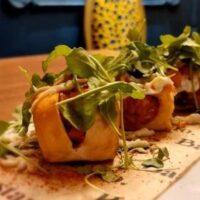 La Basterdería: un menú gourmet muy canalla, para Degusta Granada