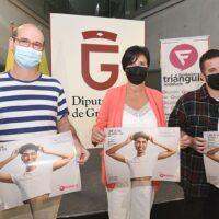 Una campaña para acabar con la homofobia en los municipios pequeños de Granada